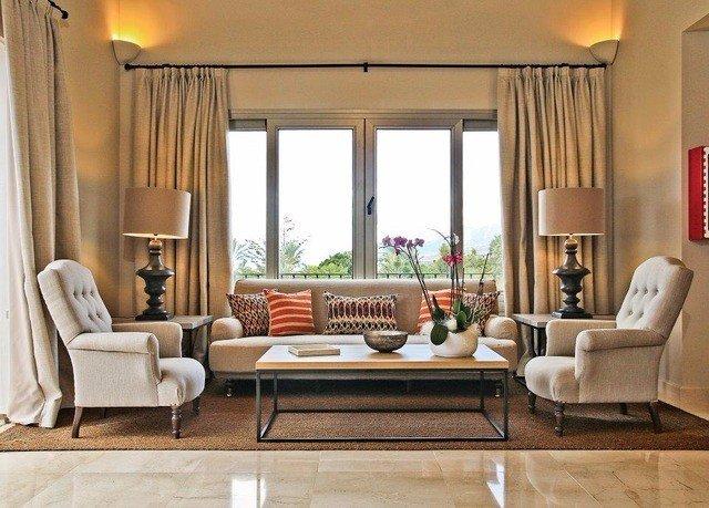 living room property condominium home hardwood Suite Villa