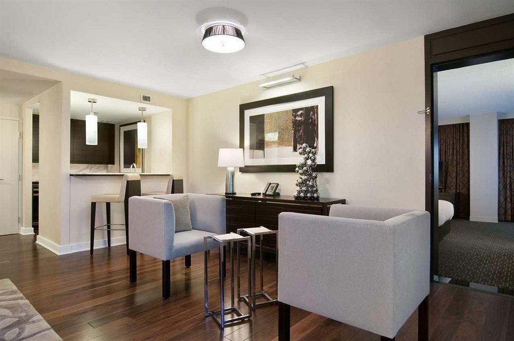 property condominium living room home Suite hardwood Villa