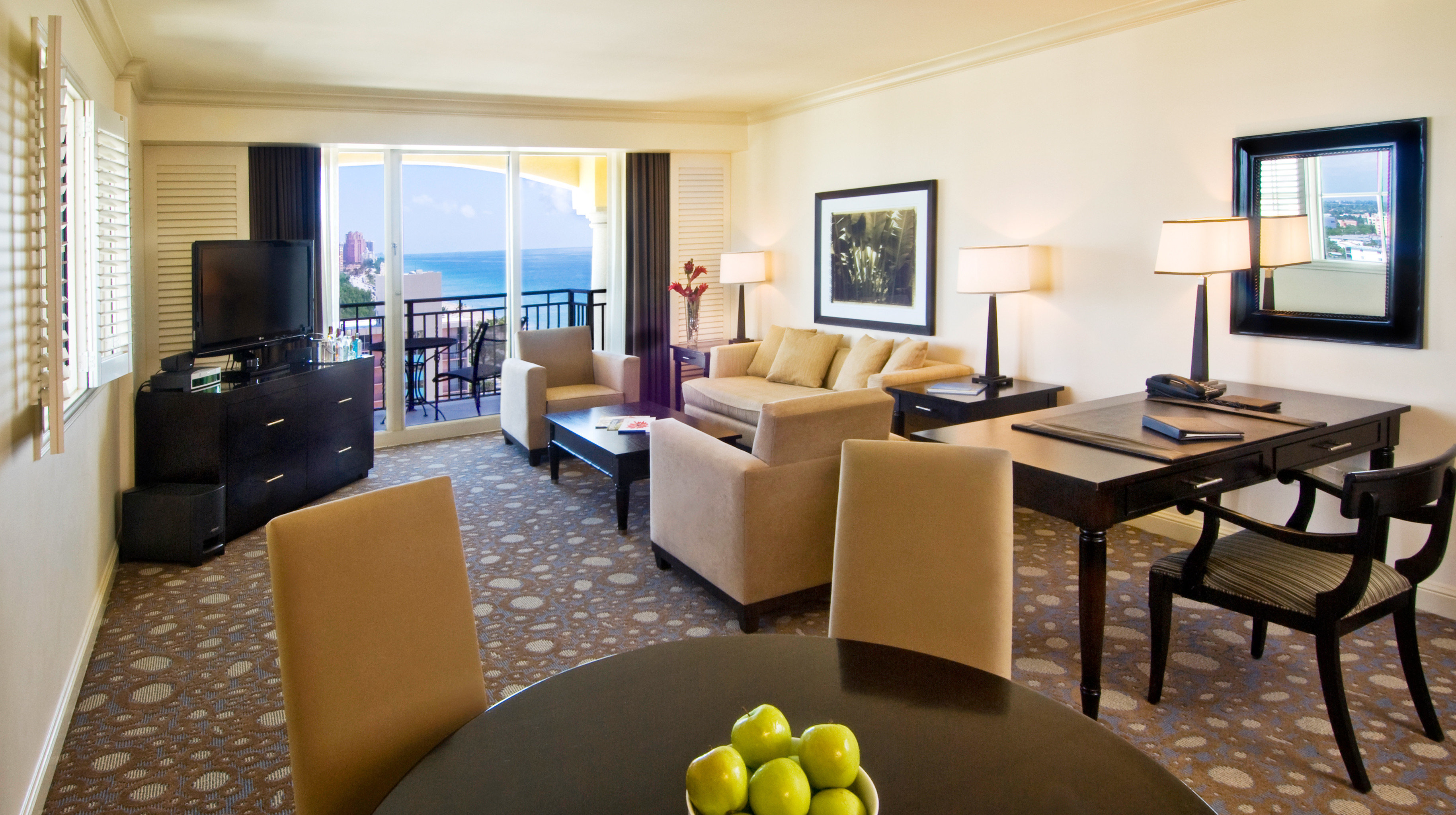 property living room condominium Suite home Villa