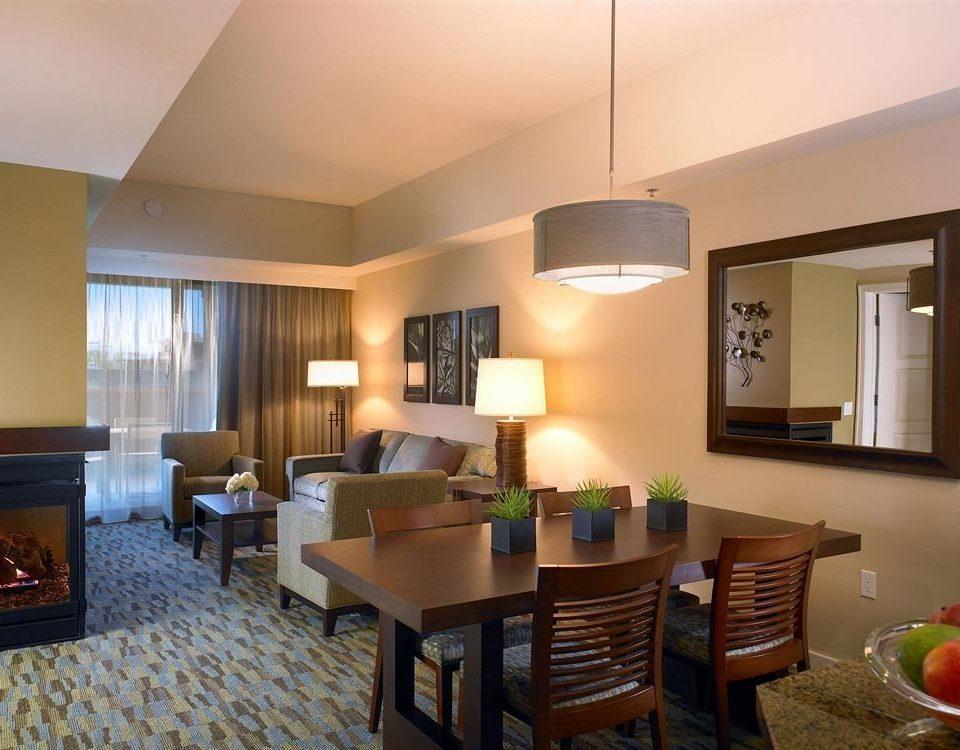 property condominium living room Suite home Villa