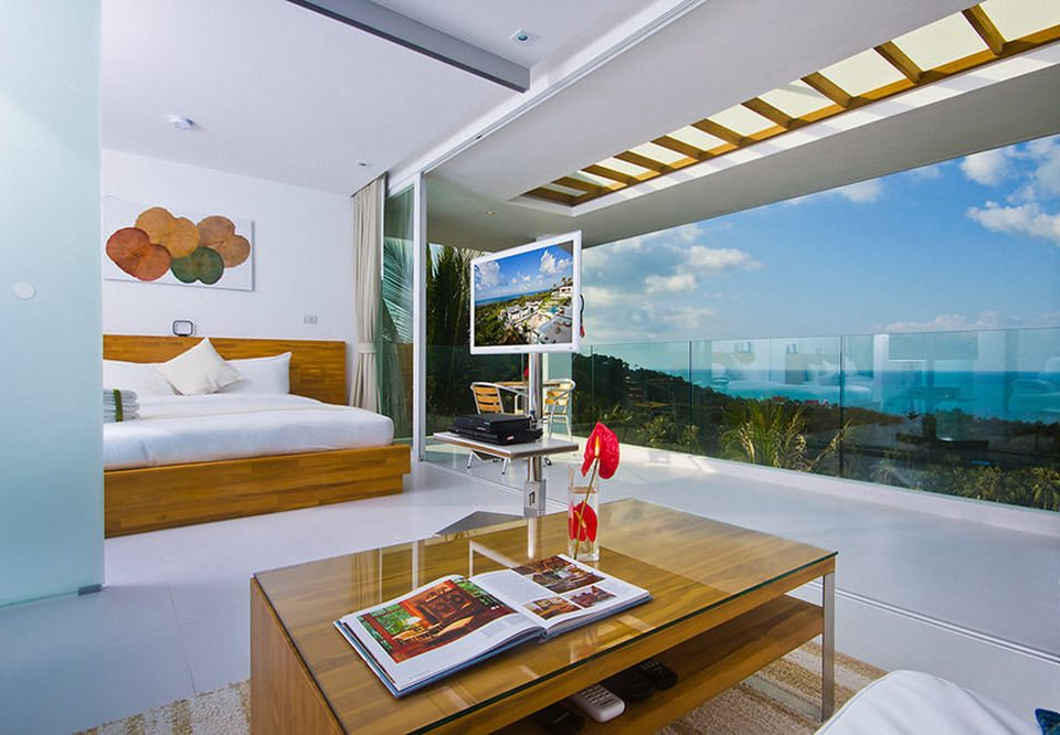 property condominium living room house home Villa Suite