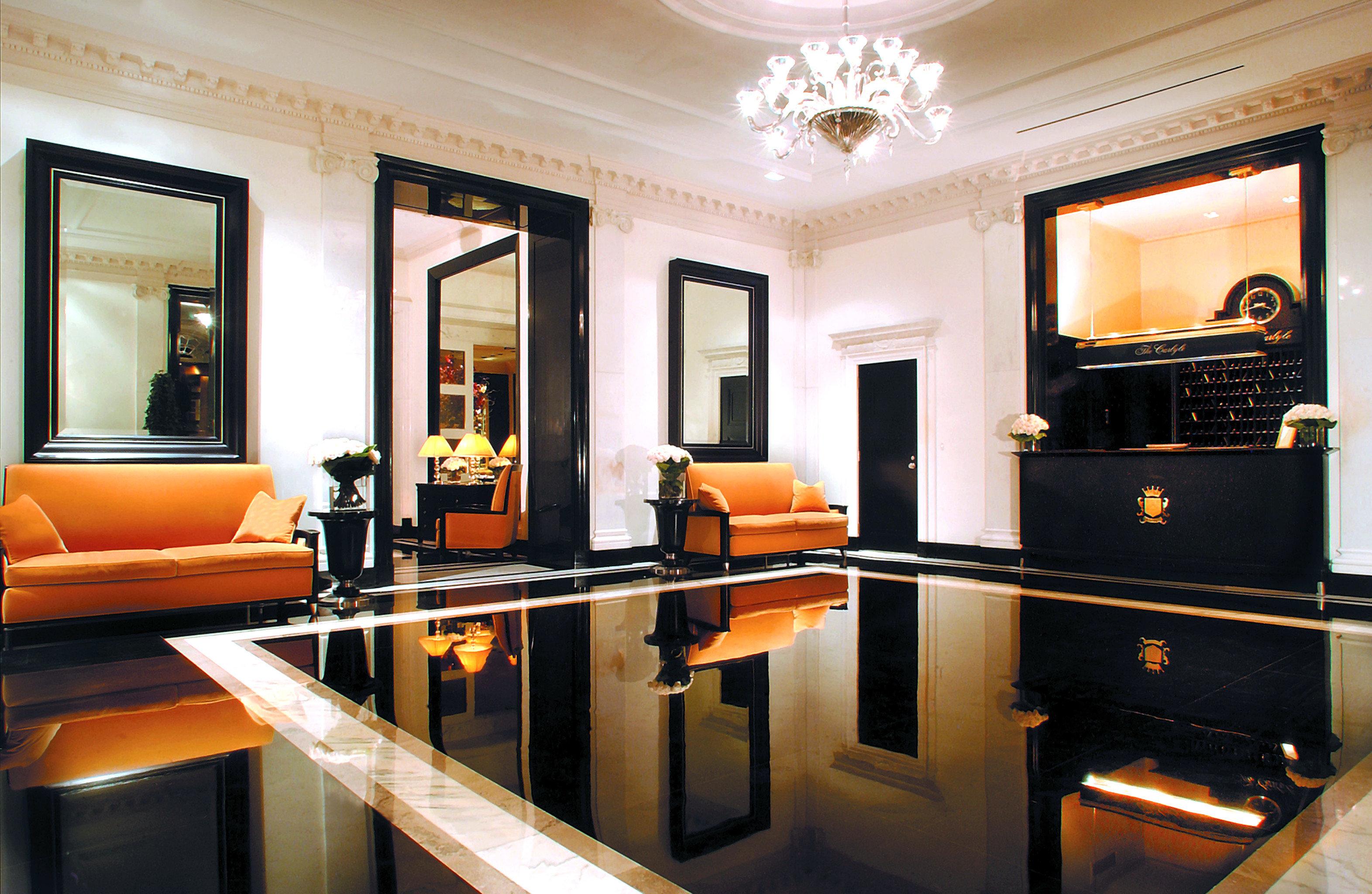 property living room Suite home condominium orange Villa