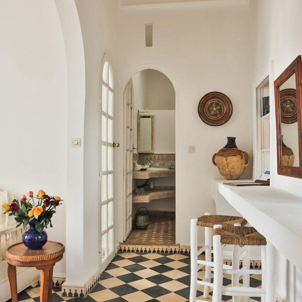 property home living room cottage farmhouse flooring Villa mansion Suite hall tile tiled