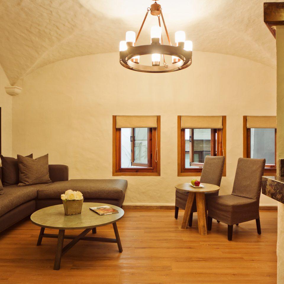 property living room home hardwood wood flooring cottage Villa farmhouse Suite