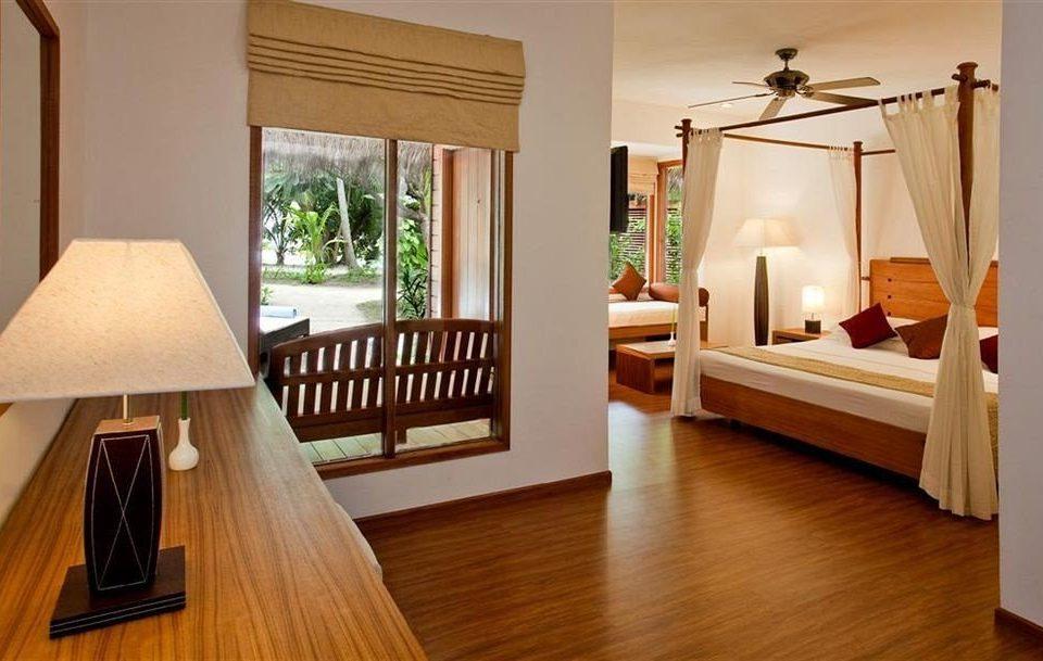 property hardwood wooden home cottage wood flooring living room Suite Villa laminate flooring hard