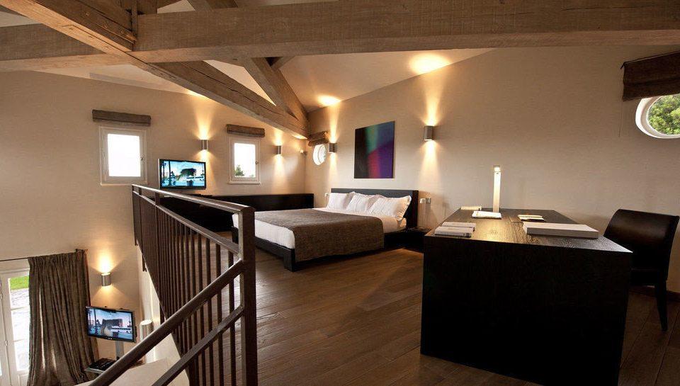 property home hardwood living room Suite Villa cottage
