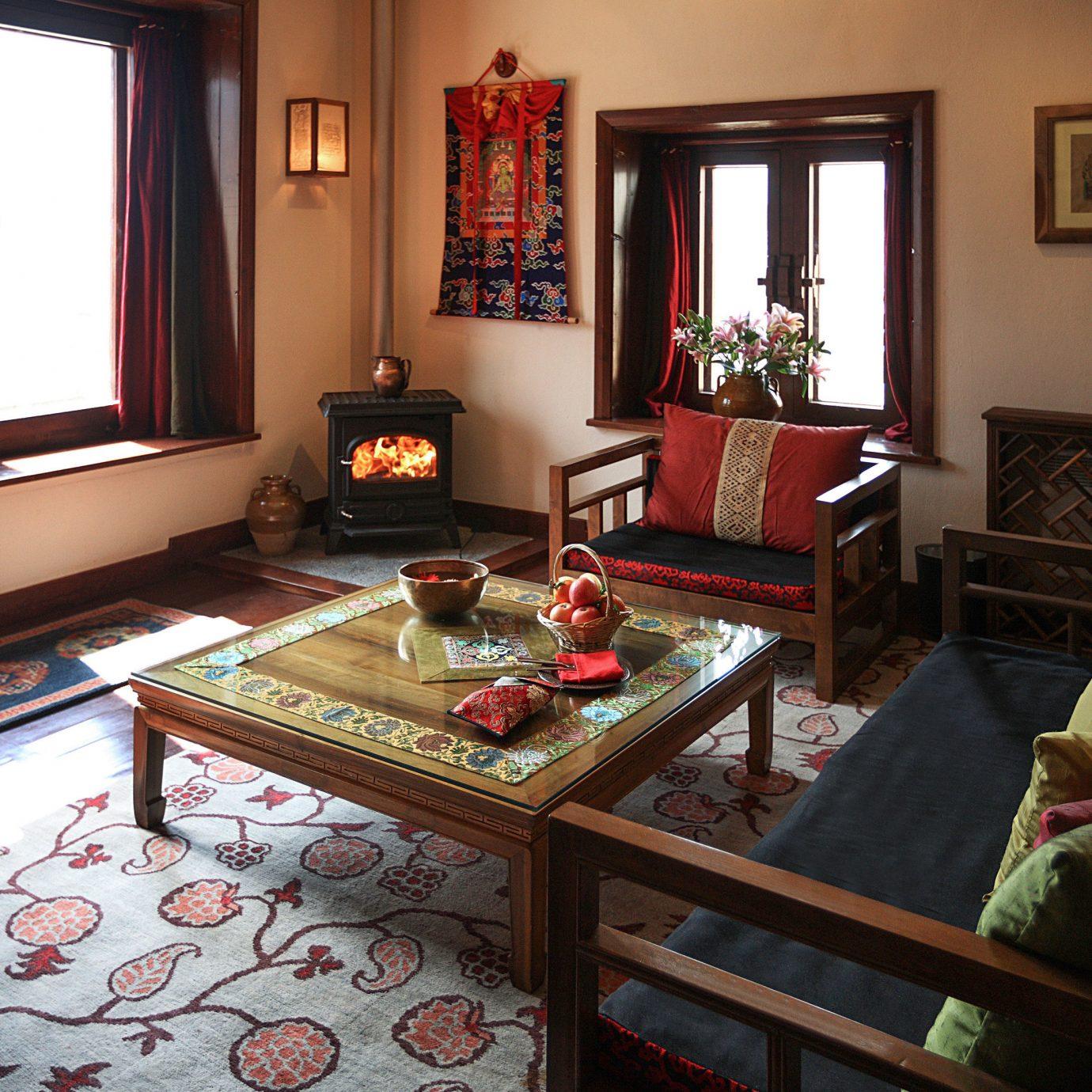 living room property home house cottage Suite mansion Villa