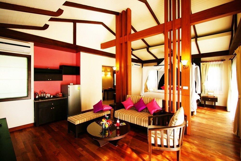 property living room Suite home cottage loft Villa
