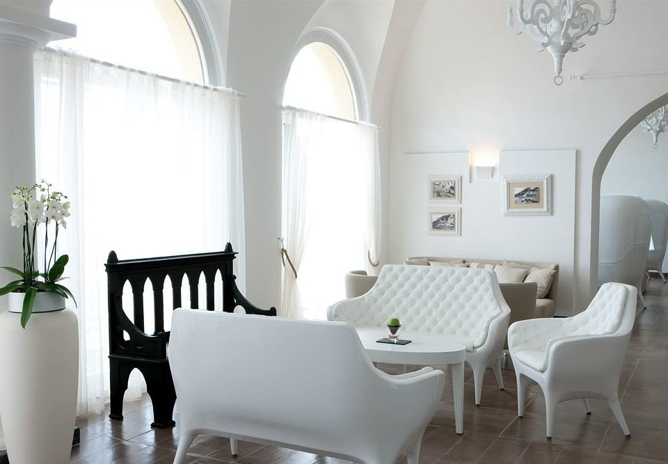 property white living room home Suite Villa cottage
