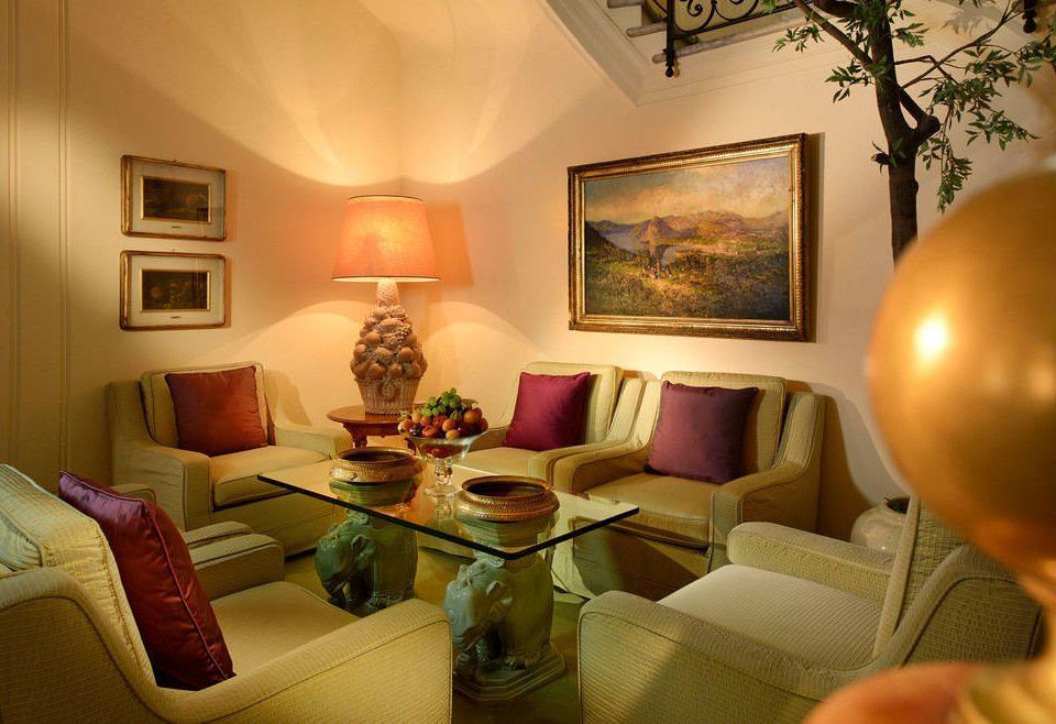 property living room Suite home cottage Villa leather