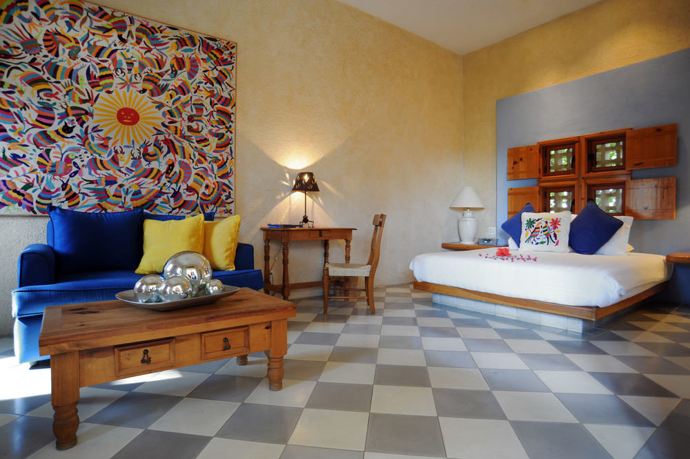 property living room home flooring Villa Suite