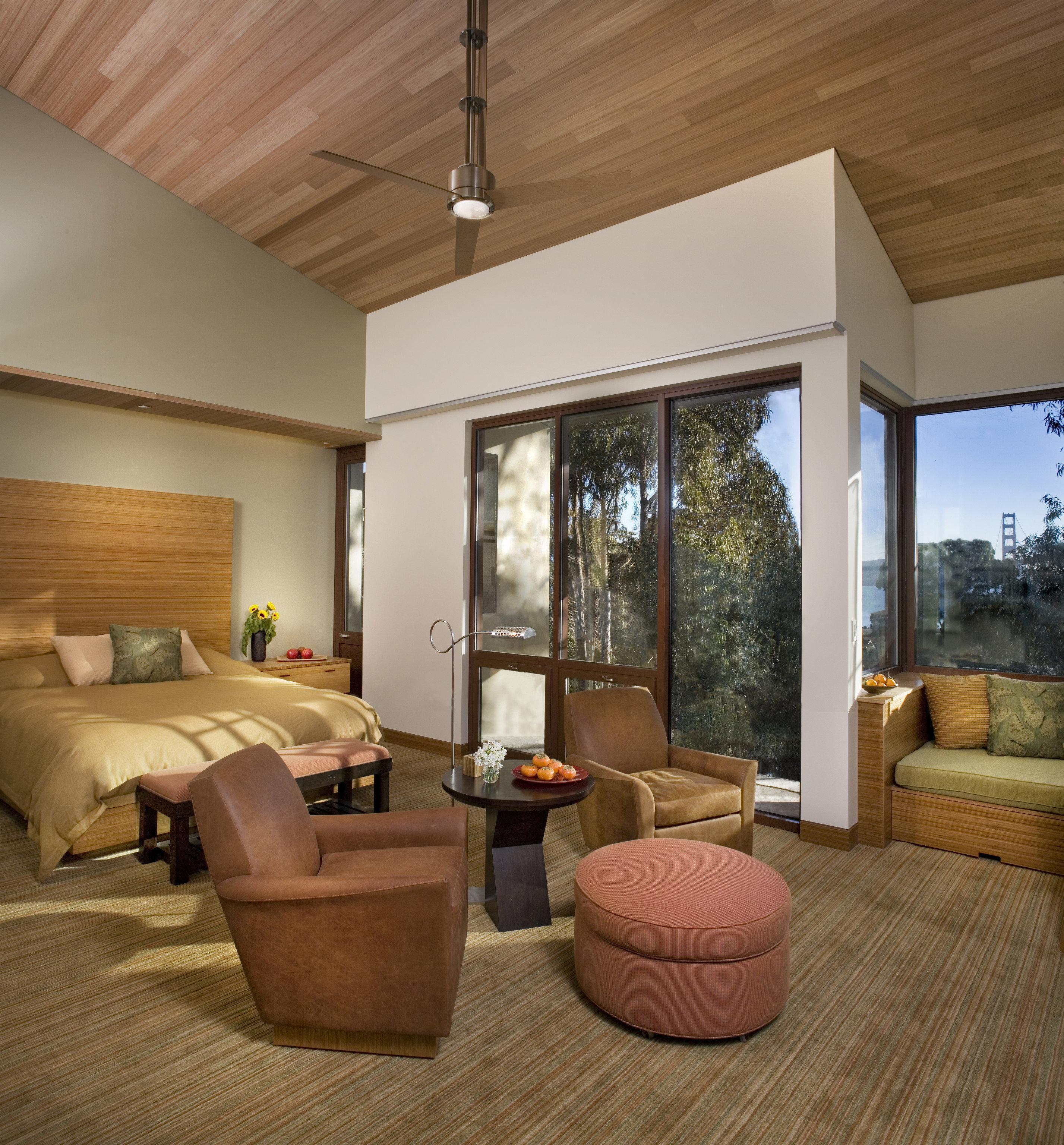 property living room home hardwood Suite wood flooring Villa