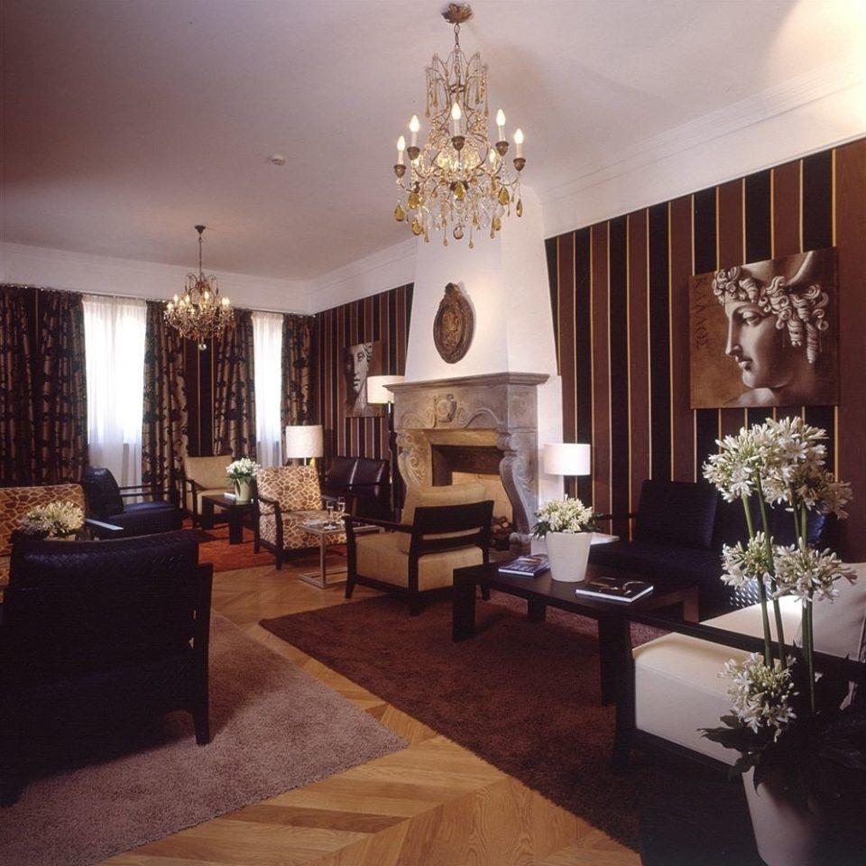 property living room home Suite Villa mansion