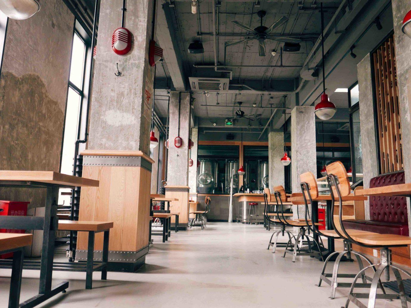 Trip Ideas chair floor indoor restaurant interior design furniture dining room