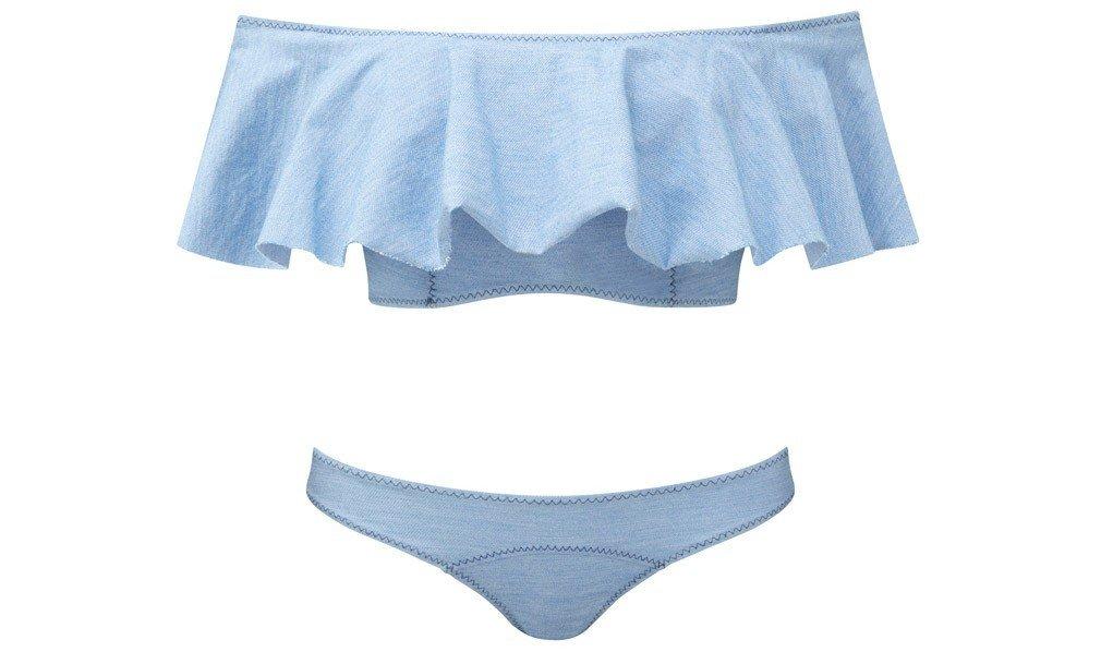 Style + Design underpants briefs clothing undergarment blue product swim brief abdomen swimwear pattern textile swimsuit bottom trunk