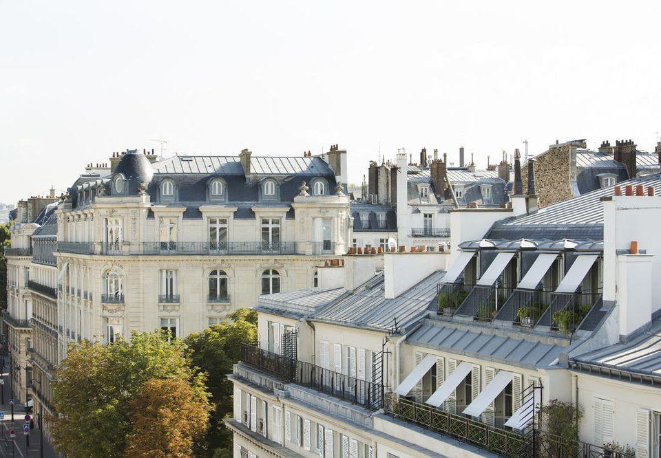 sky building Town palace tours château castle