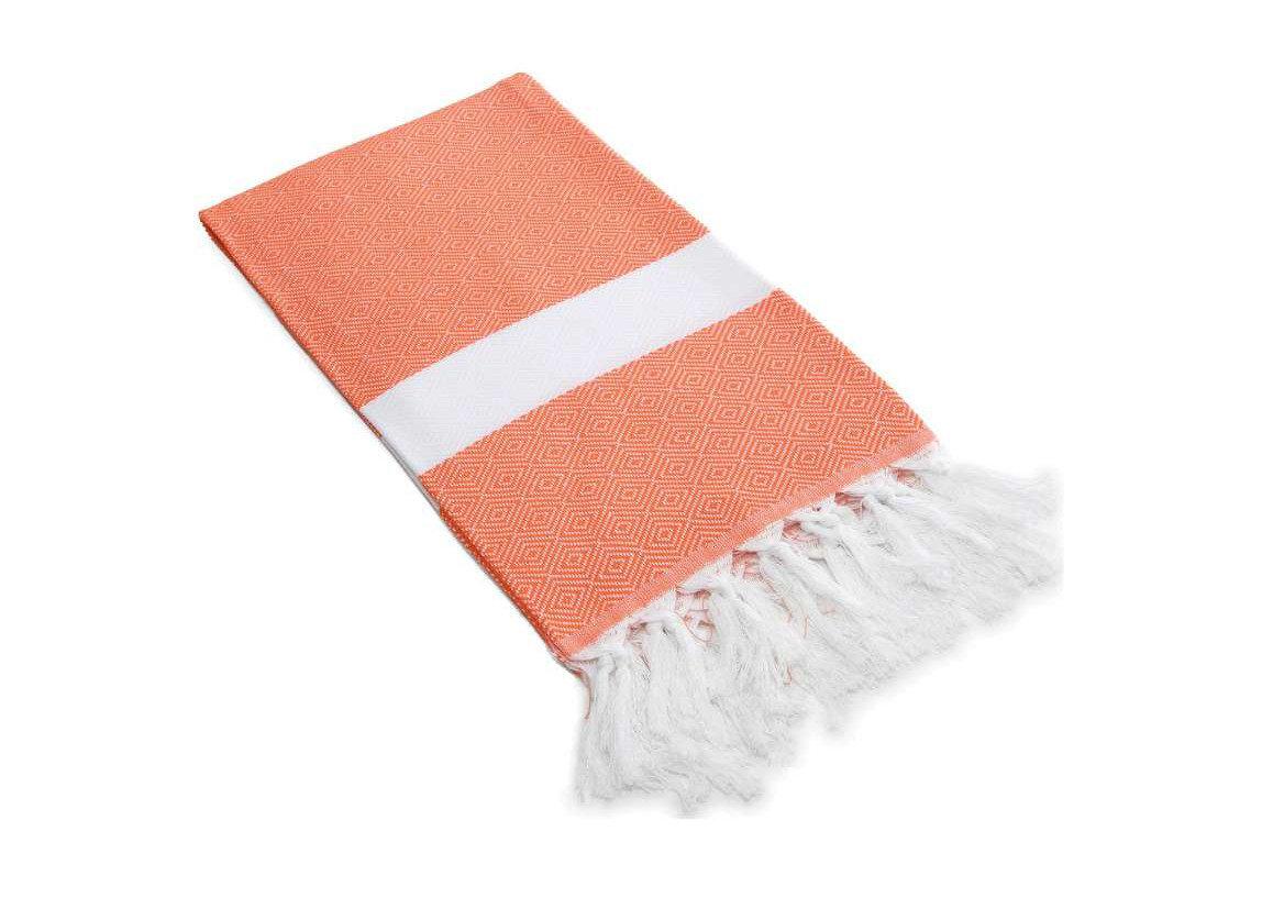 Style + Design orange accessory