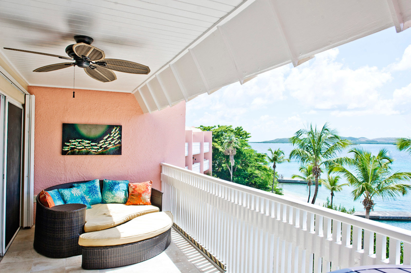 Trip Ideas property home Villa cottage condominium living room porch