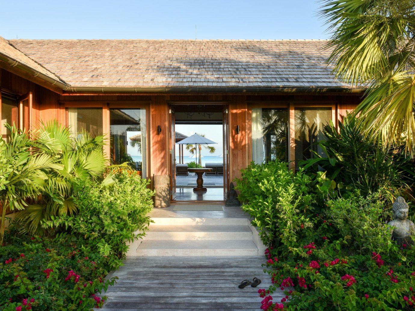 Villa Love Pumpkin - All Inclusive Como Parrot Cay