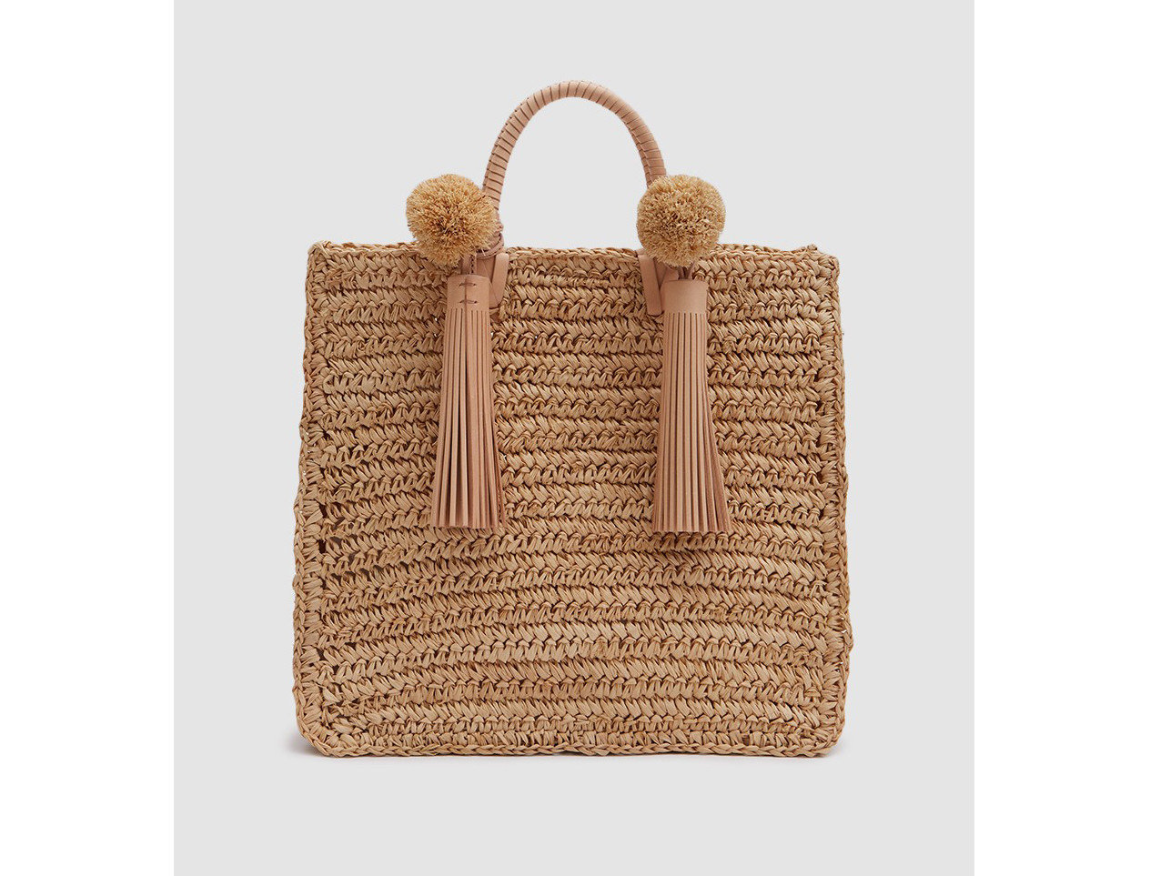 City Palm Springs Style + Design Travel Shop handbag bag product beige product design commodity