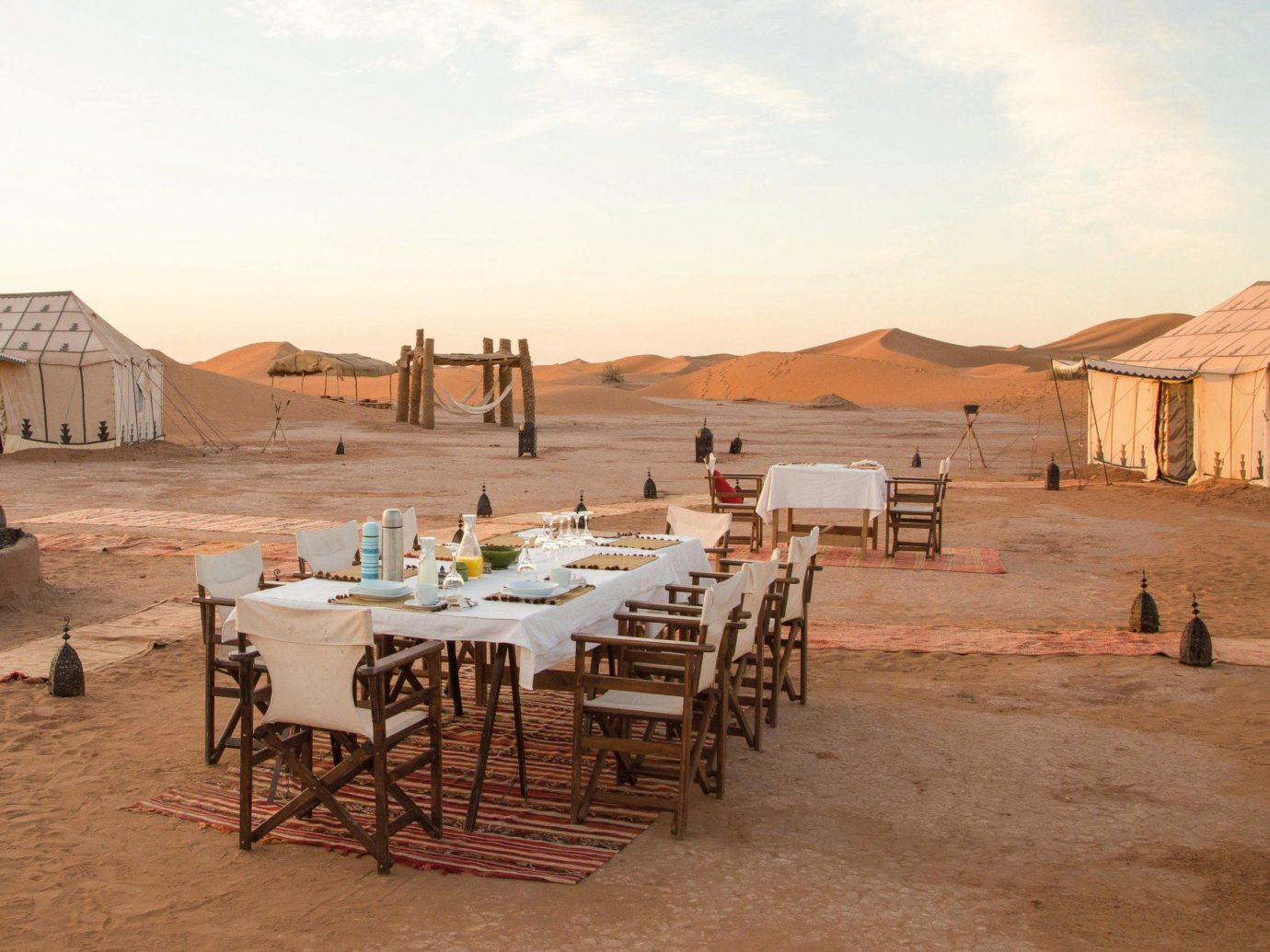 Trip Ideas ground sky outdoor property natural environment sahara Desert aeolian landform landscape wadi hacienda estate ancient history Village sand several shore sandy