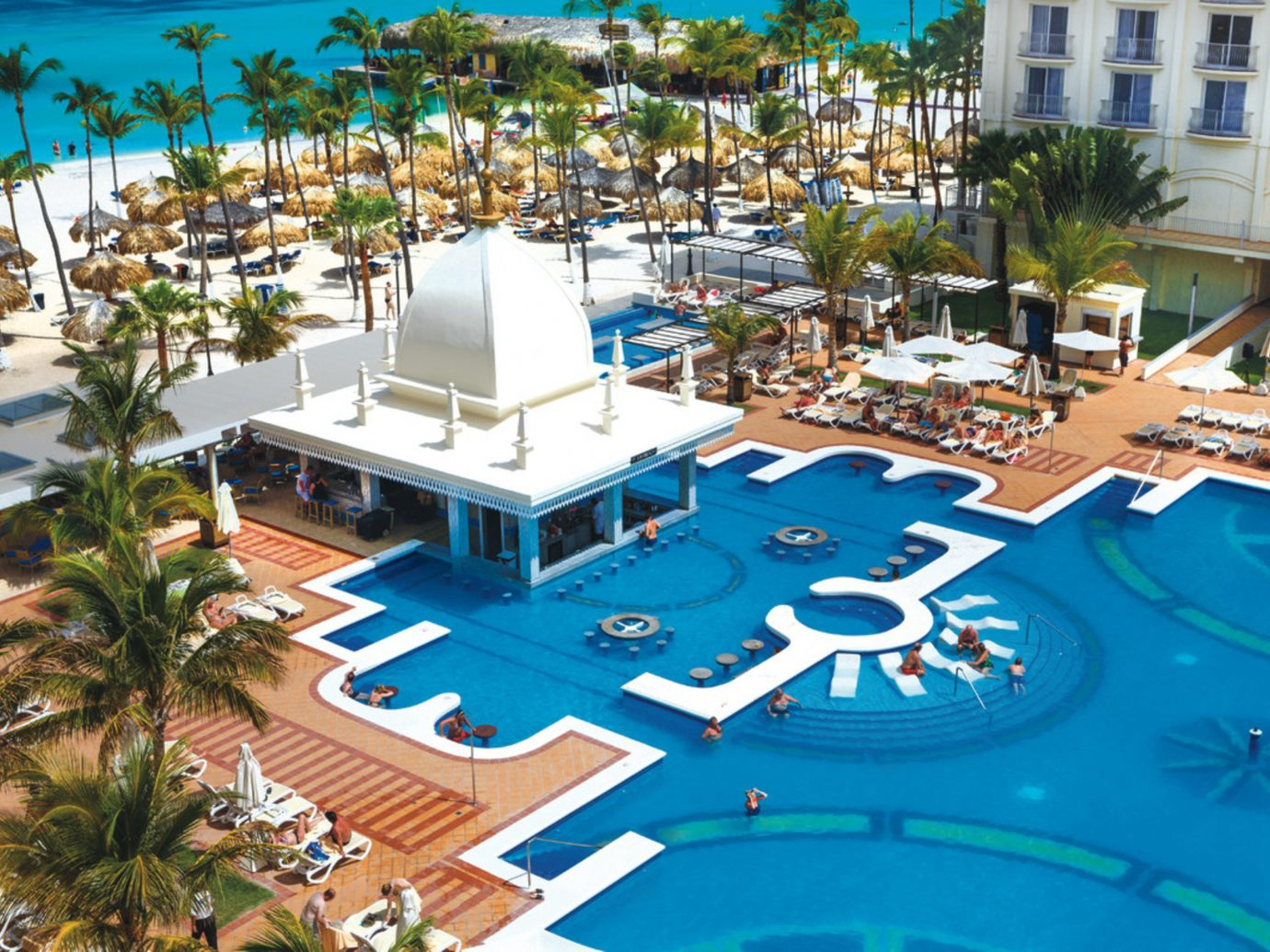 Aruba All Inclusive Resorts >> 9 Best All Inclusive Resorts In Aruba Divi Barcelo Riu Jetsetter