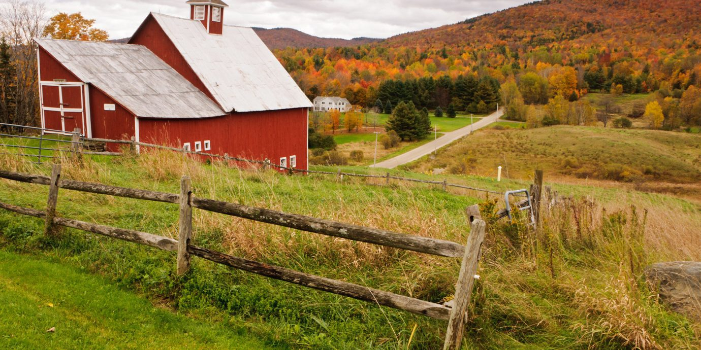 What to do in Vermont