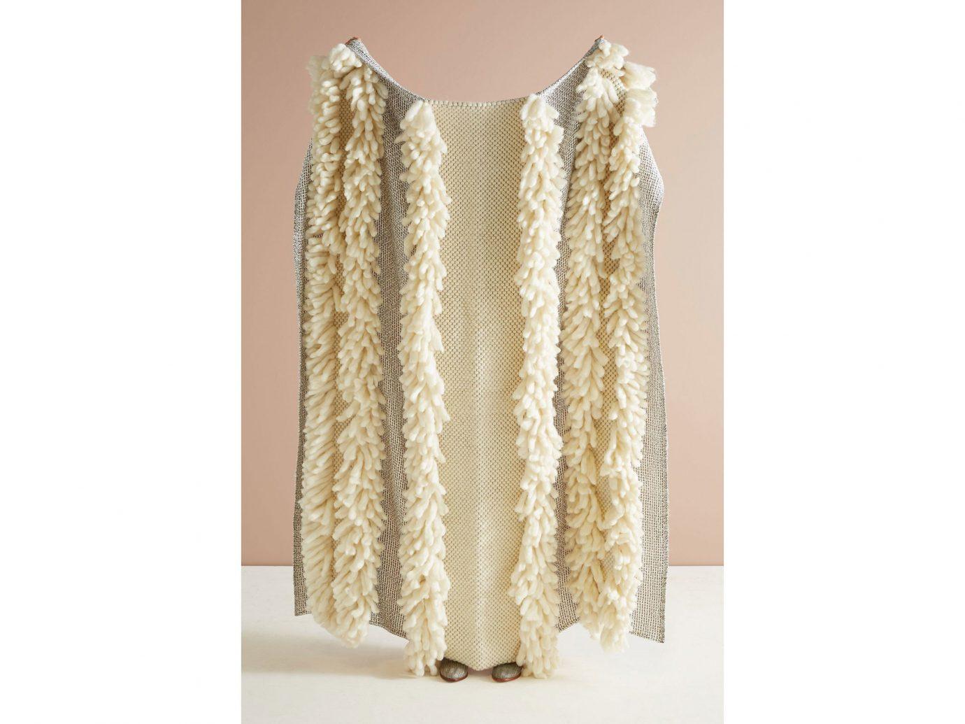 City Copenhagen Kyoto Marrakech Palm Springs Style + Design Travel Shop Tulum dress shoulder outerwear beige colored