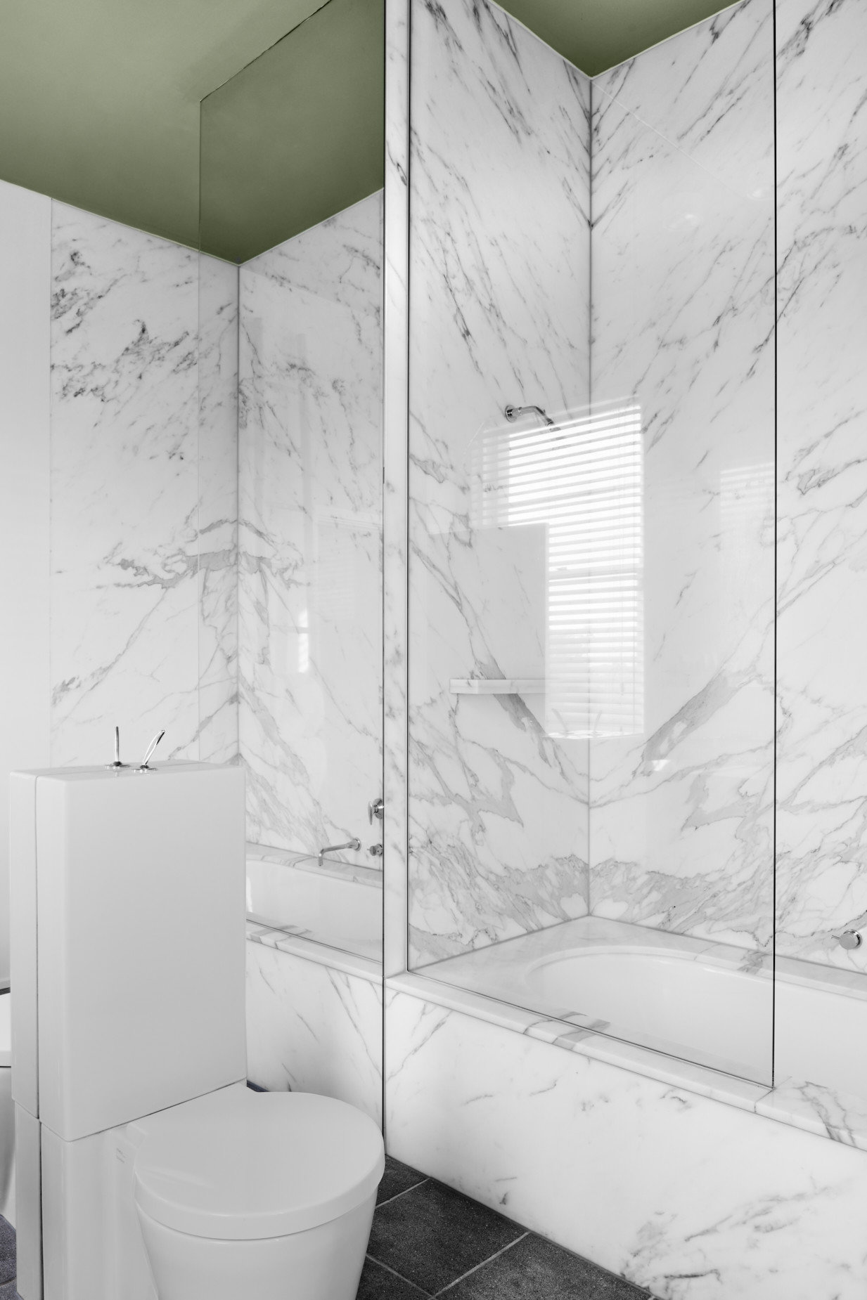 Australia Hotels Melbourne indoor bathroom black and white room Architecture wall structure plumbing fixture interior design glass floor tile monochrome product design Design tap angle monochrome photography daylighting ceiling shower flooring