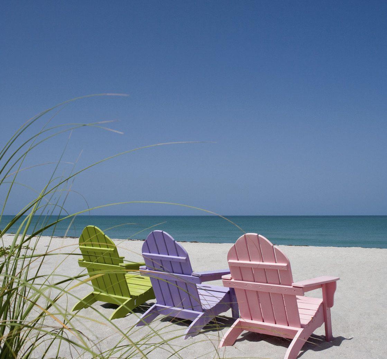 Hotels Secret Getaways Trip Ideas outdoor sky water Beach Sea Ocean body of water horizon shore Coast vacation bay sunlight wind sand plant