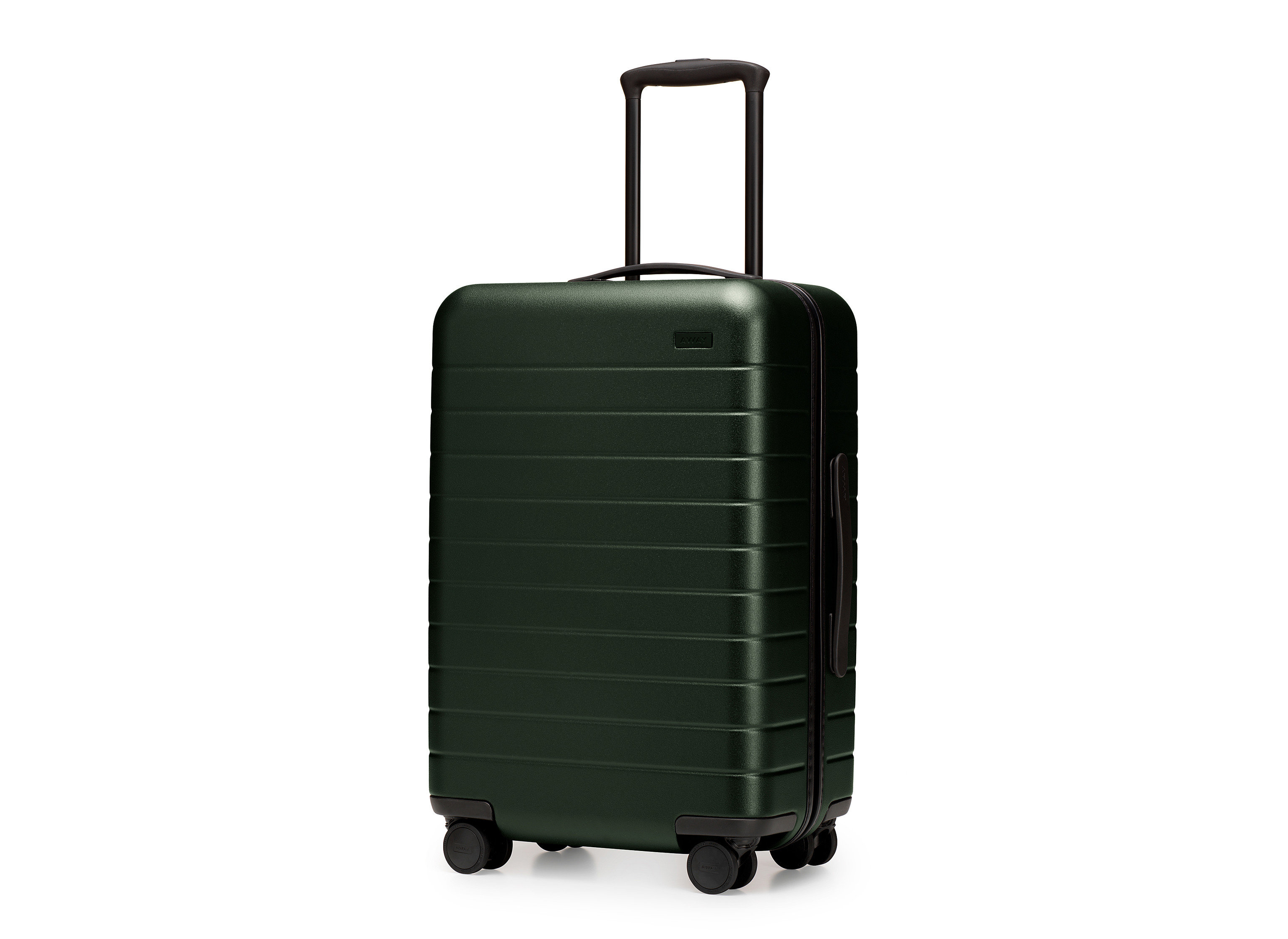 Style + Design suitcase product product design hand luggage luggage & bags baggage