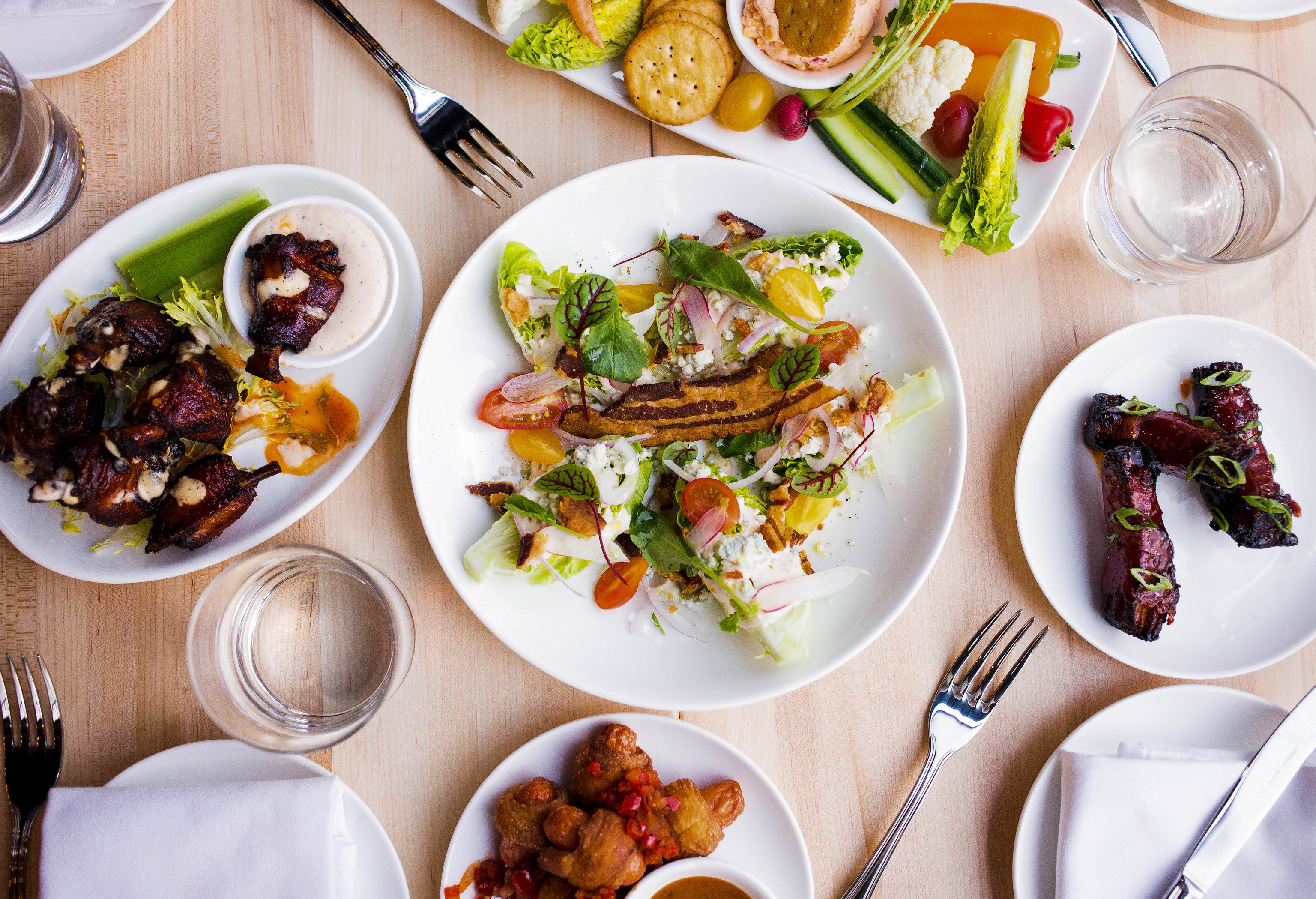 Trip Ideas Weekend Getaways plate food table dish meal lunch breakfast brunch dinner produce restaurant hors d oeuvre supper sense cuisine different several piece de resistance