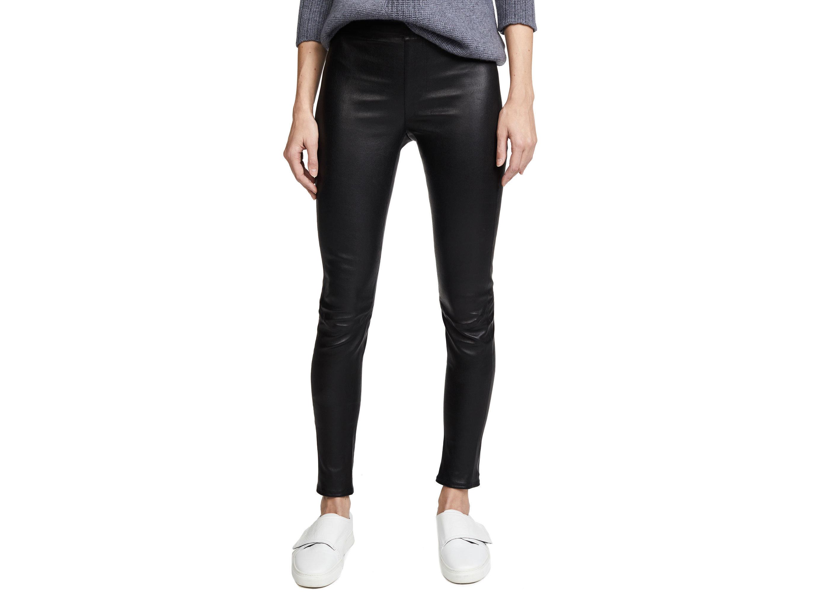 Celebs Style + Design Travel Shop clothing trouser jeans person suit waist joint posing denim leggings tights trousers human leg shoe abdomen active pants