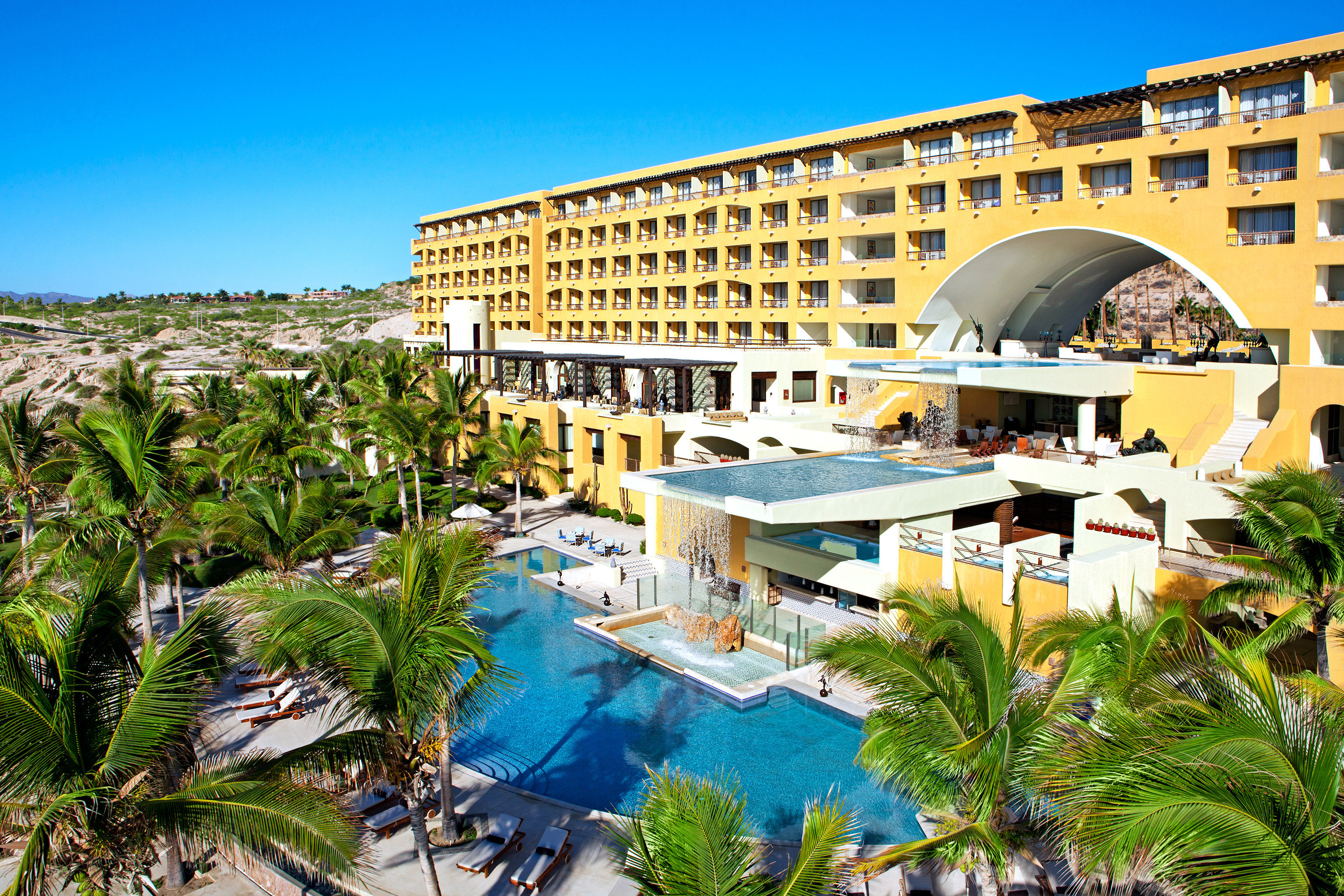 7 Best AllInclusive Resorts in Los Cabos