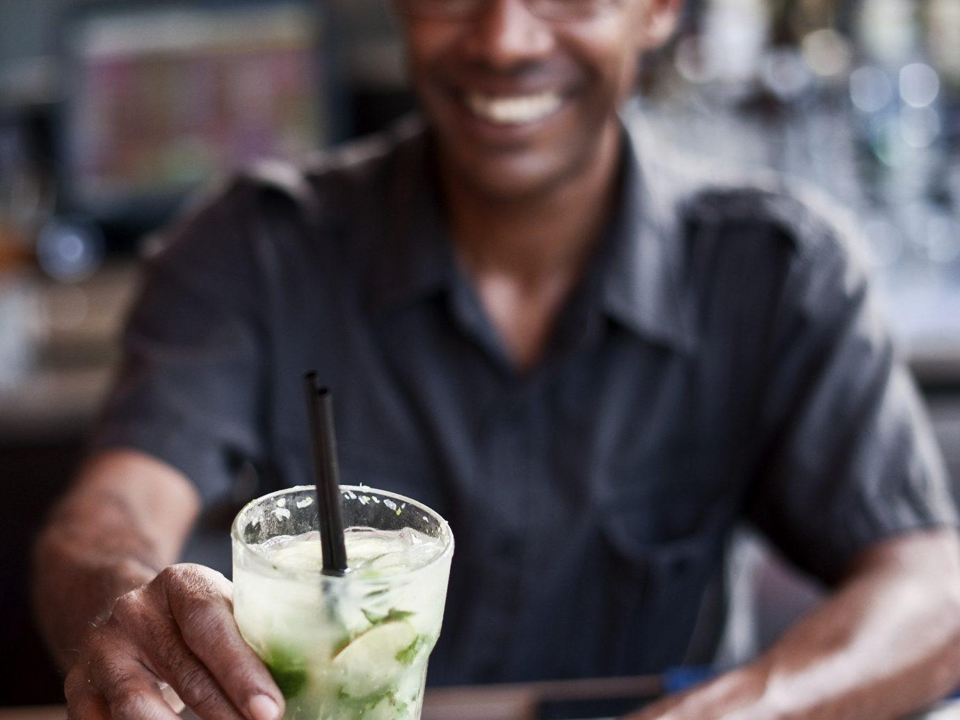 Travel Tips person table indoor food man Drink sense taste meal dish