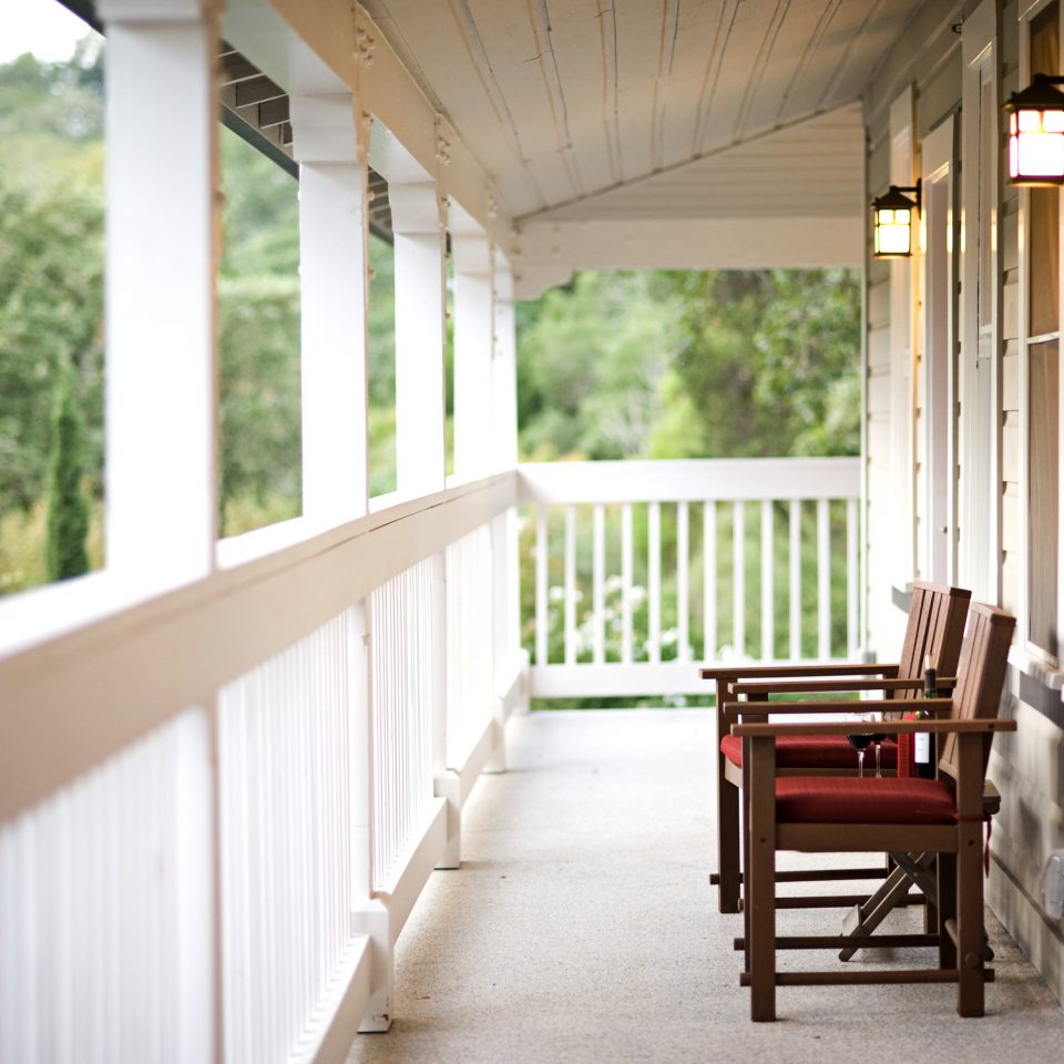 building porch property home house cottage farmhouse Villa backyard