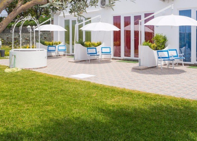 grass property lawn backyard home swimming pool flooring outdoor structure yard Villa
