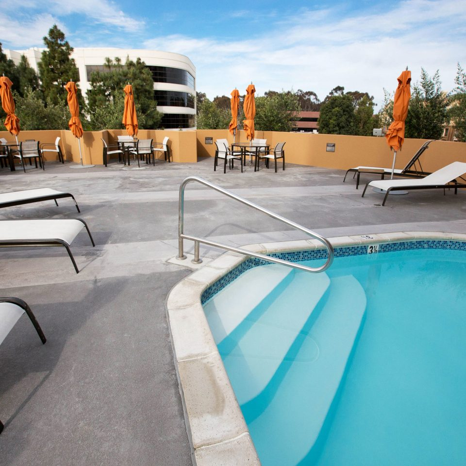 sky swimming pool leisure property Villa backyard vehicle
