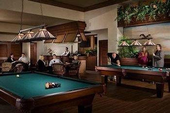 pool table poolroom billiard room recreation room cue sports billiard table games indoor games and sports Villa