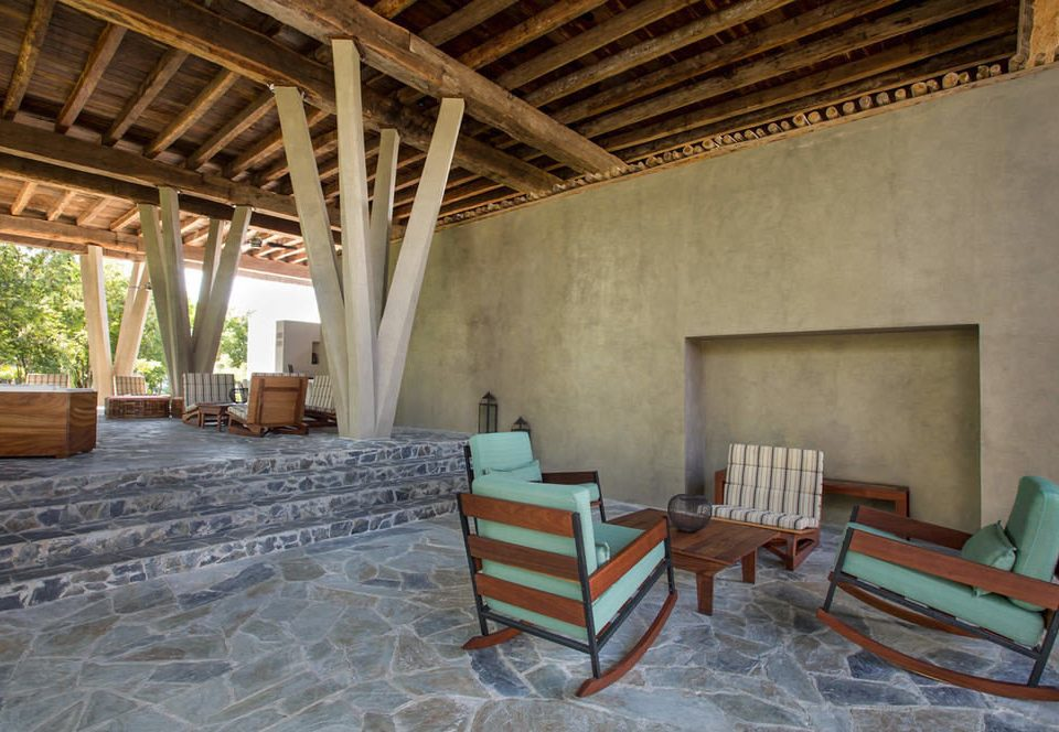 property chair house building Villa cottage home farmhouse hacienda living room stone
