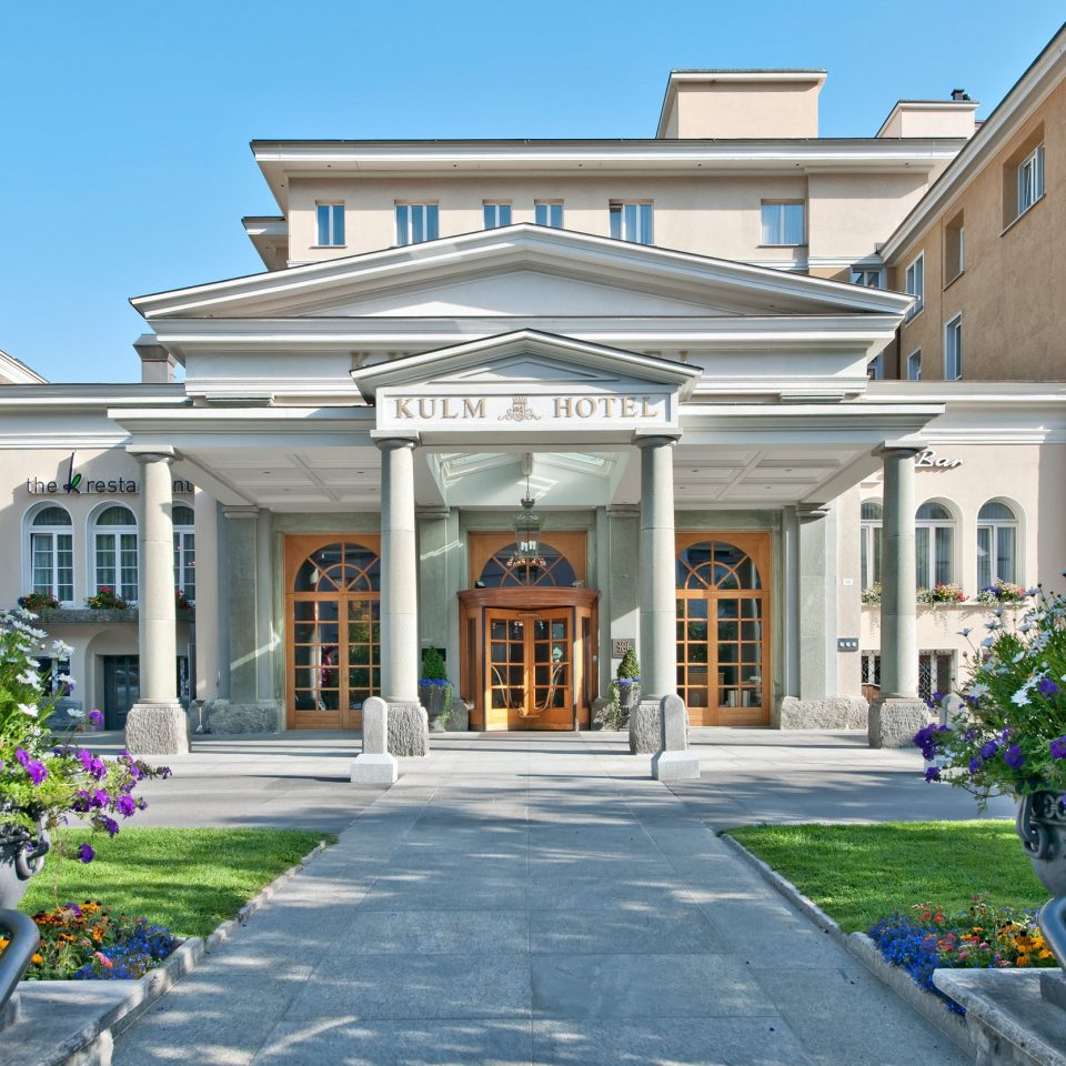 building road property mansion home house residential area mixed use flower classical architecture historic house elevation Villa official residence government building plant stone
