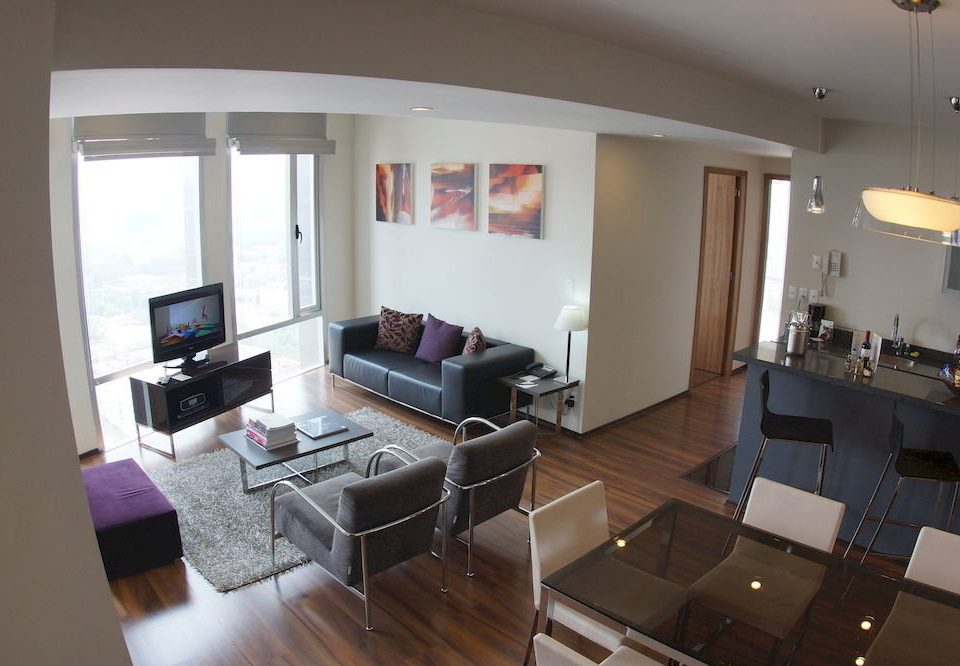 property living room building home condominium cottage loft Villa