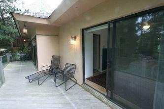 building property porch condominium Villa outdoor structure