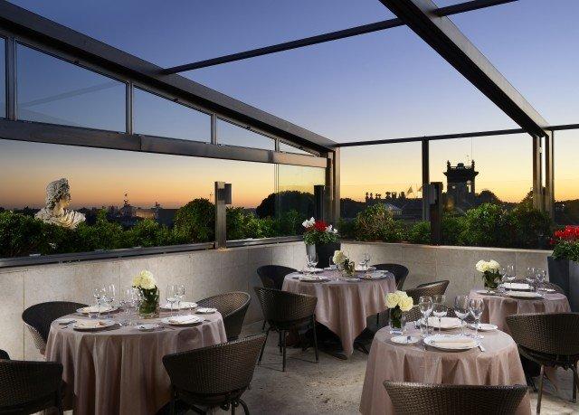 sky property building restaurant condominium Villa