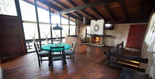 property building cottage hardwood Villa home wooden farmhouse loft living room hard