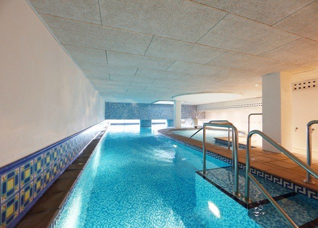 swimming pool property building Villa