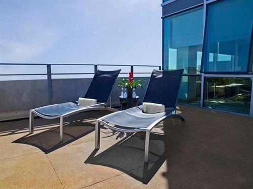 sky property chair Villa condominium outdoor structure