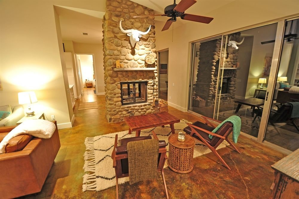 property chair cottage living room home Villa farmhouse