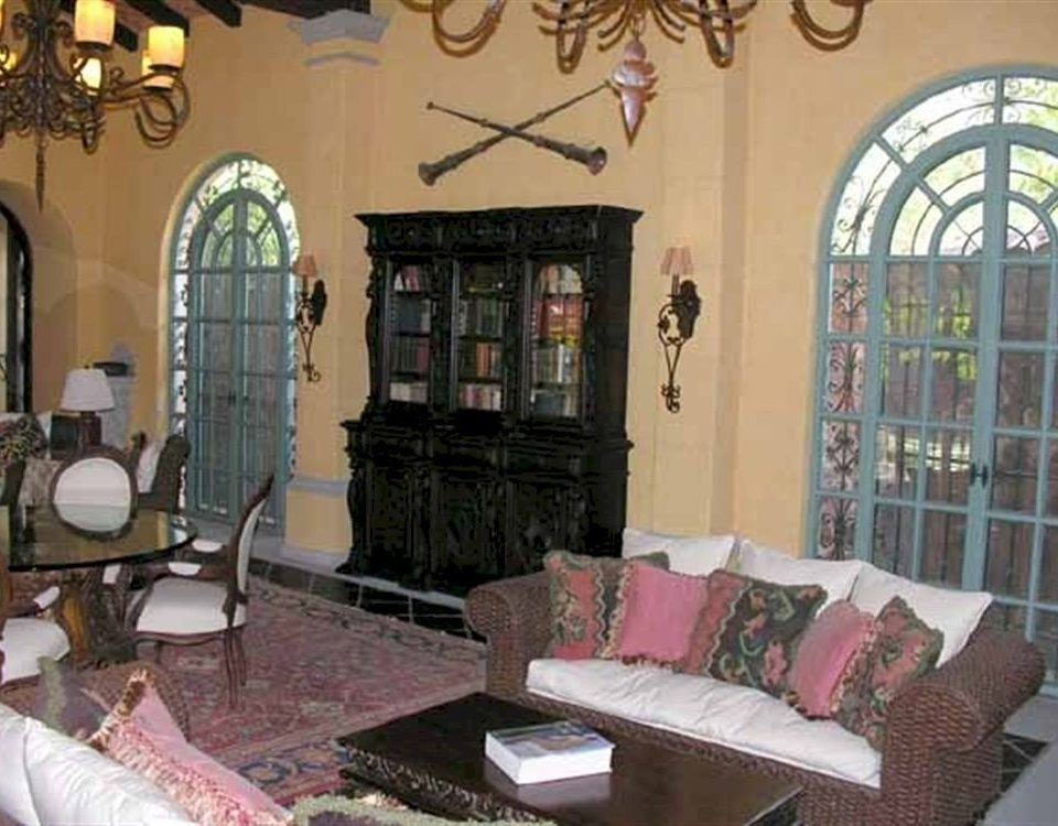 property chair living room home cottage Villa mansion hacienda stone
