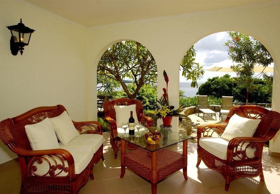 property chair living room house home Villa cottage hacienda